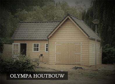 Olympa Houtbouw in Veghel