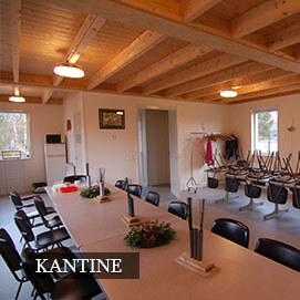 Olympa Houtbouw Home - Kantine