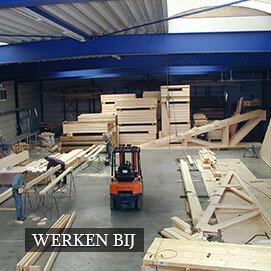 Olympa houtbouw - Werken bij